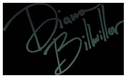 Diana Billwiller